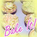 May Bake It! Recipe - Lemon Meringue Cupcakes