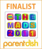 I'm a MADS Finalist!