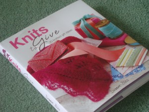 Knits to give Debbie Bliss