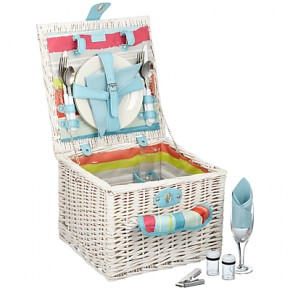 Win a Willow Picnic Hamper from John Lewis