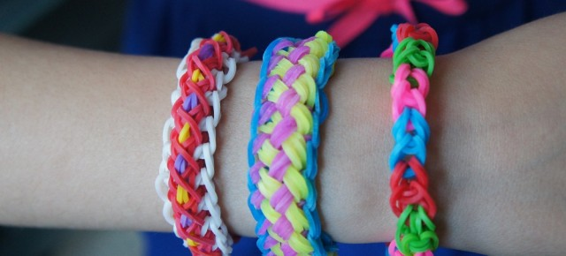 Loom band-tastic