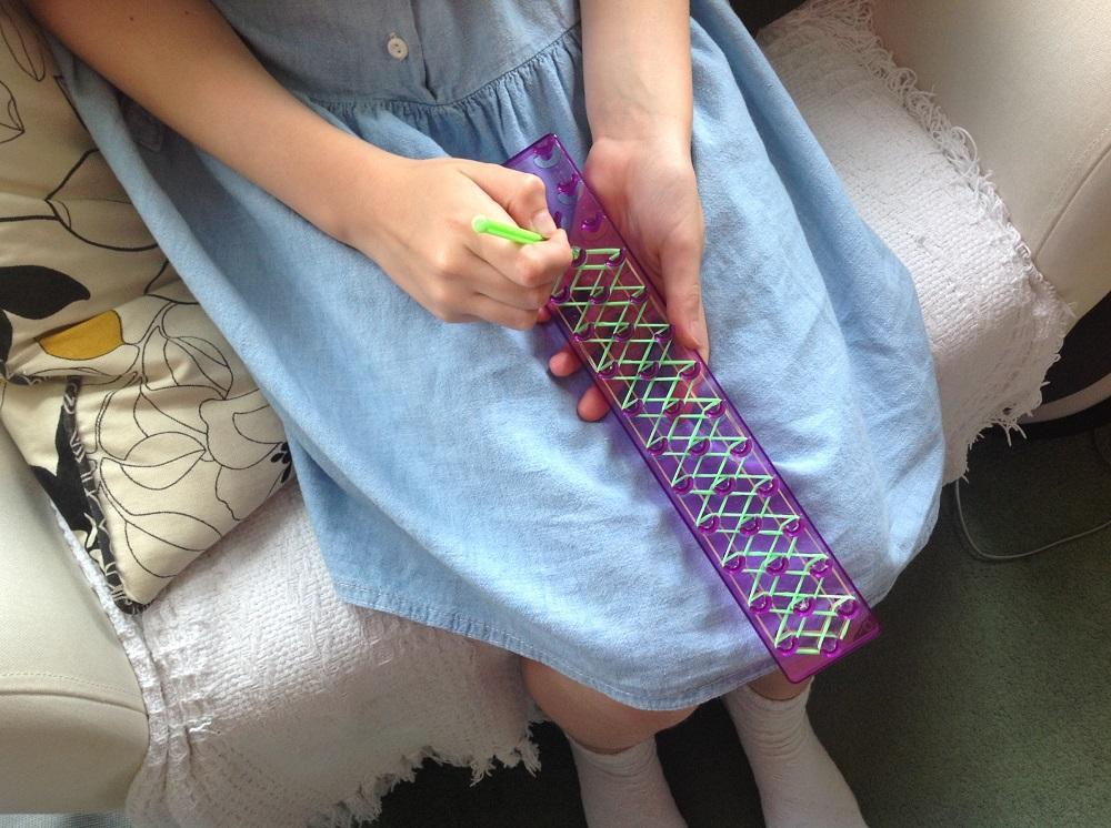Hobbycraft loom